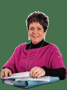 Lorraine Whitfield